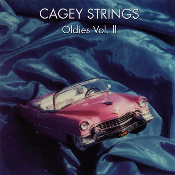 Oldies Vol. 2 (1993)
