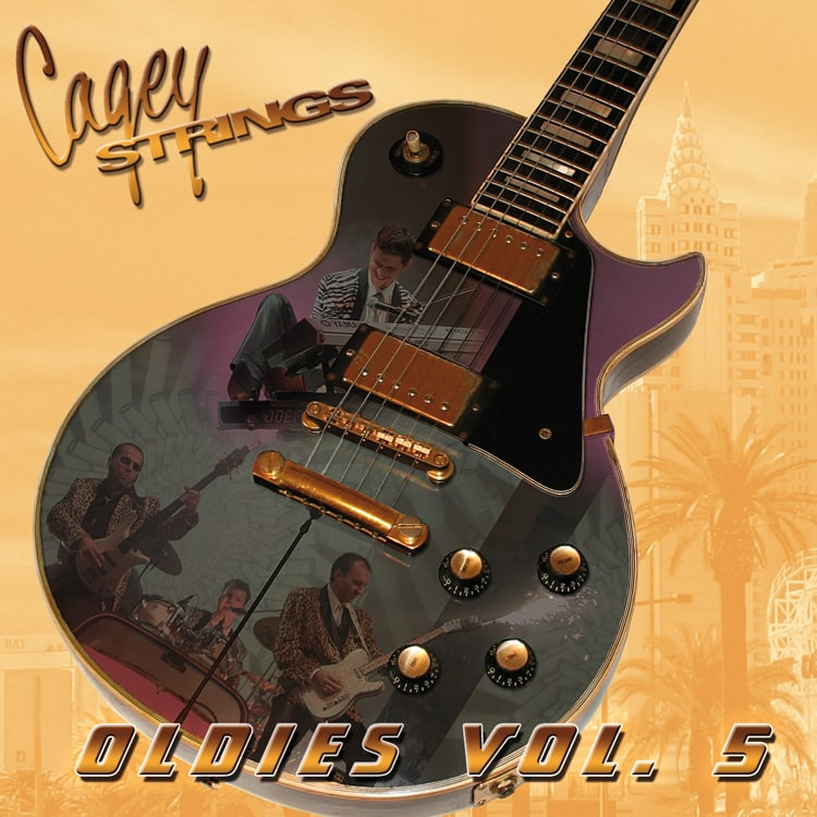 Oldies Vol. 5 (2005)