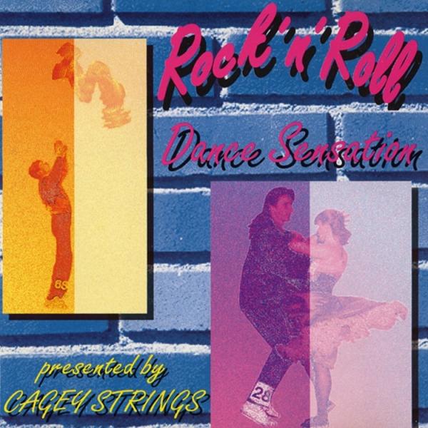 Rock ´n´Roll Dance Sensation