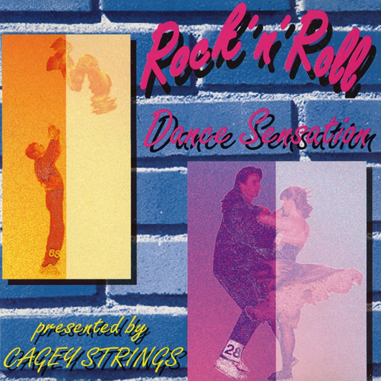 Rock ´n´Roll Dance Sensation