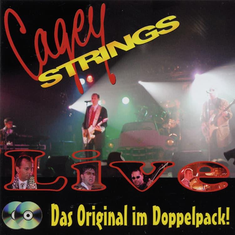 Live Doppel CD (2001)