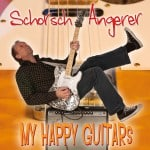 My Happy Guitar - Schorsch Angerer