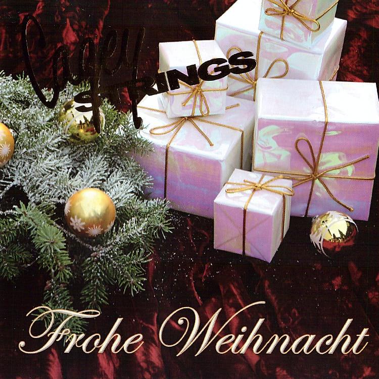 Frohe Weihnacht (2006)