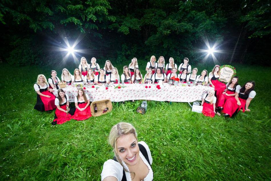 Weinfest Hoaße Hasen Aschheim