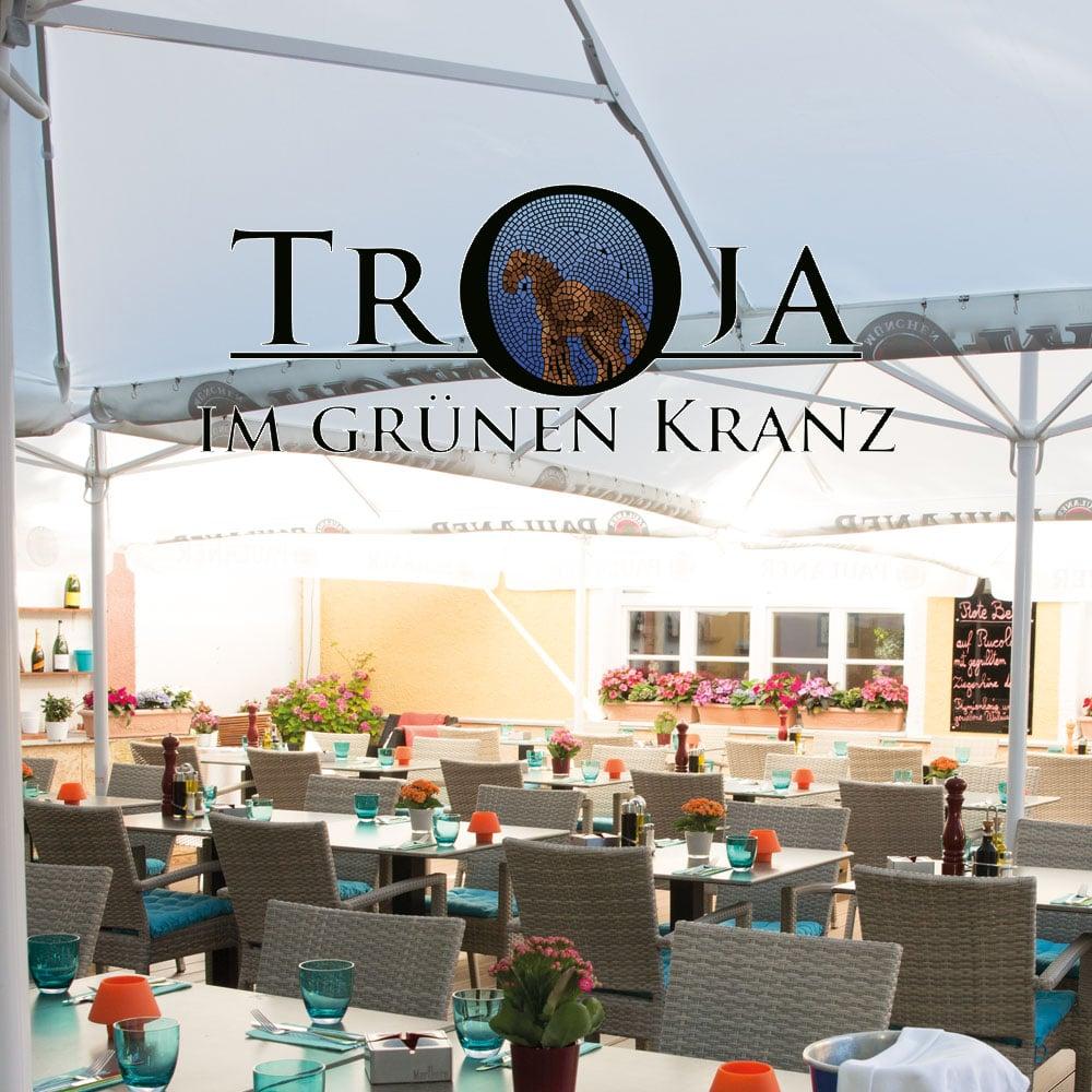 Sommerfest Troja im Grünen Kranz
